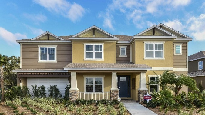 Arbor Lakes on Palmer Ranch Dan Jasmer Sarasota New Homes Specialist