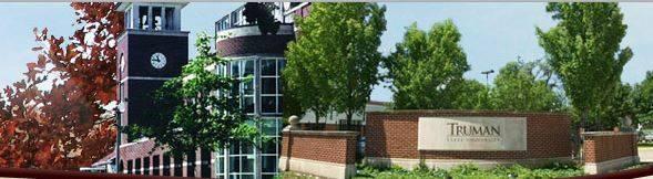 FHA Home Loan Kirksville