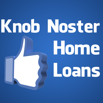Knob Noster Home Loan