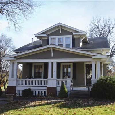Lees Summit Home Loans