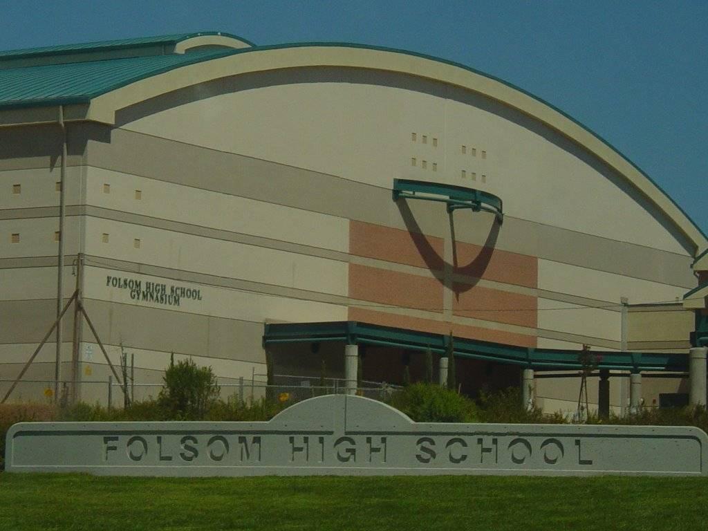 Folsom High School Campus Map.Homes Near Folsom High School In Folsom Ca