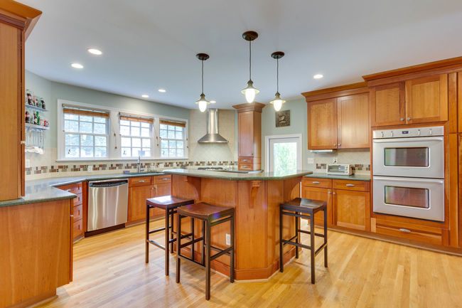 5456 Broadmoor St Home For Sale Hayfield Farm Alexandria Va 22315