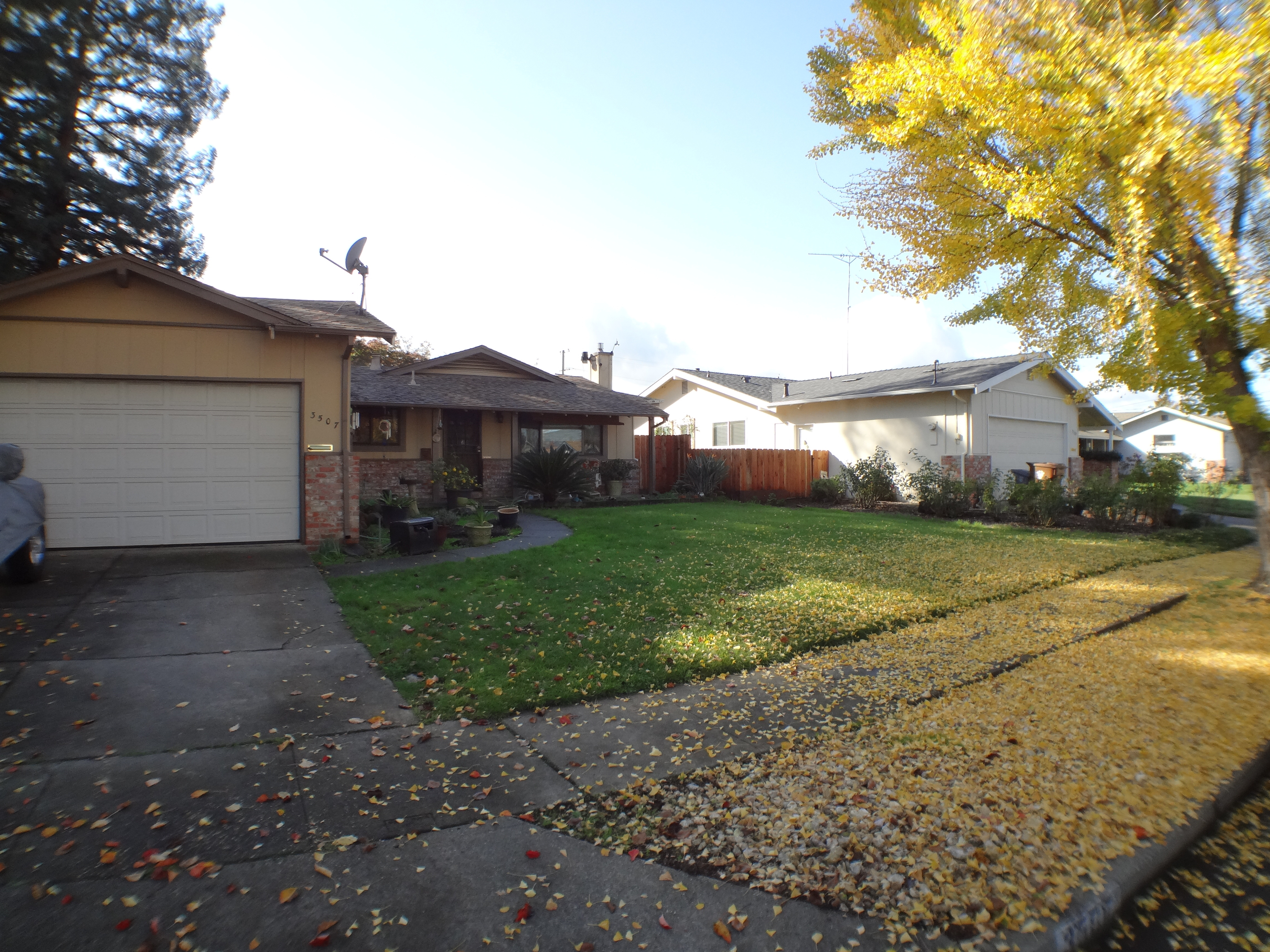 Just Listed Bel Aire Neighborhood Home