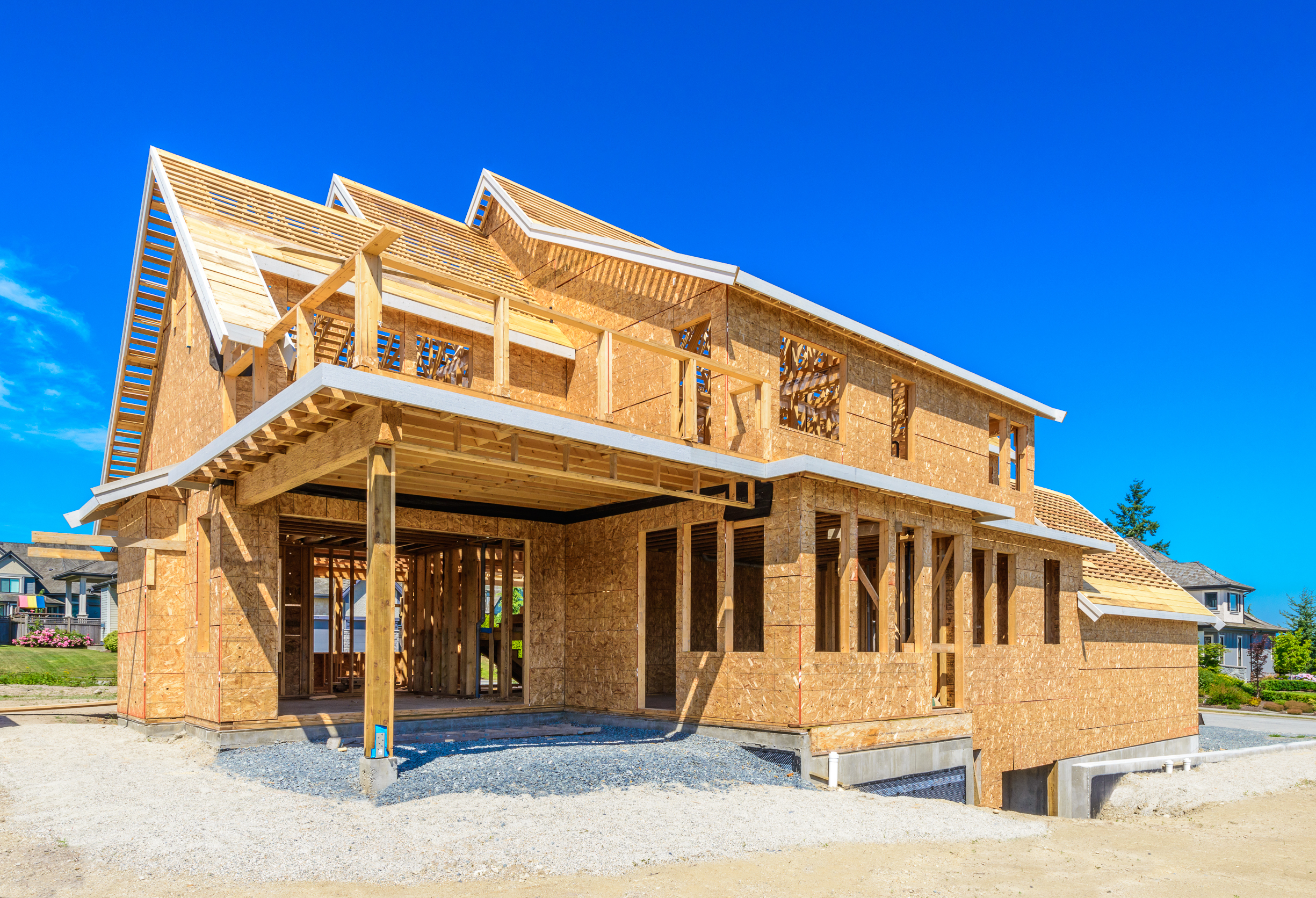 The Ultimate Guide to Buying New Construction