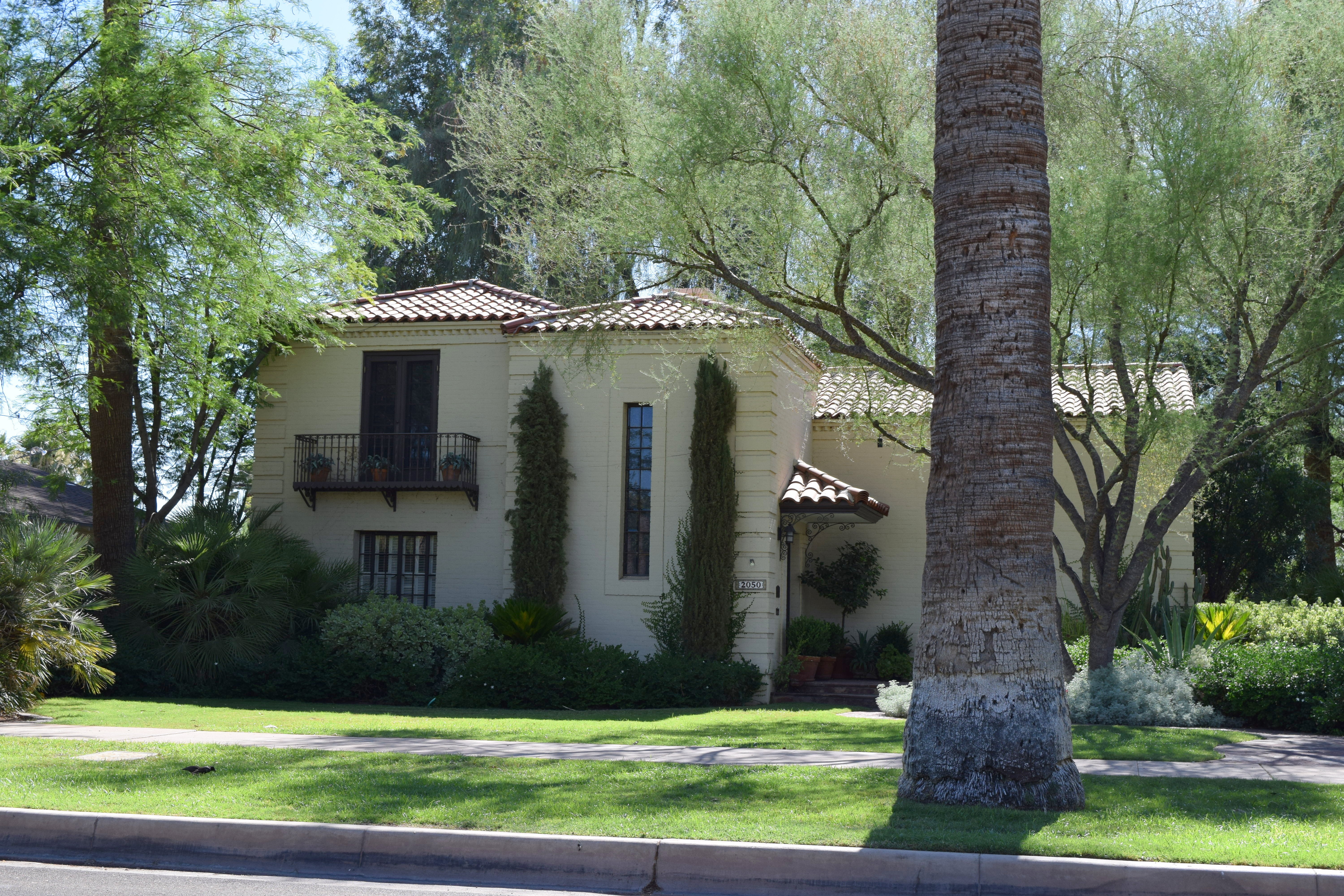 Homes for sale in encanto palmcroft phoenix az a for Victorian houses for sale in arizona