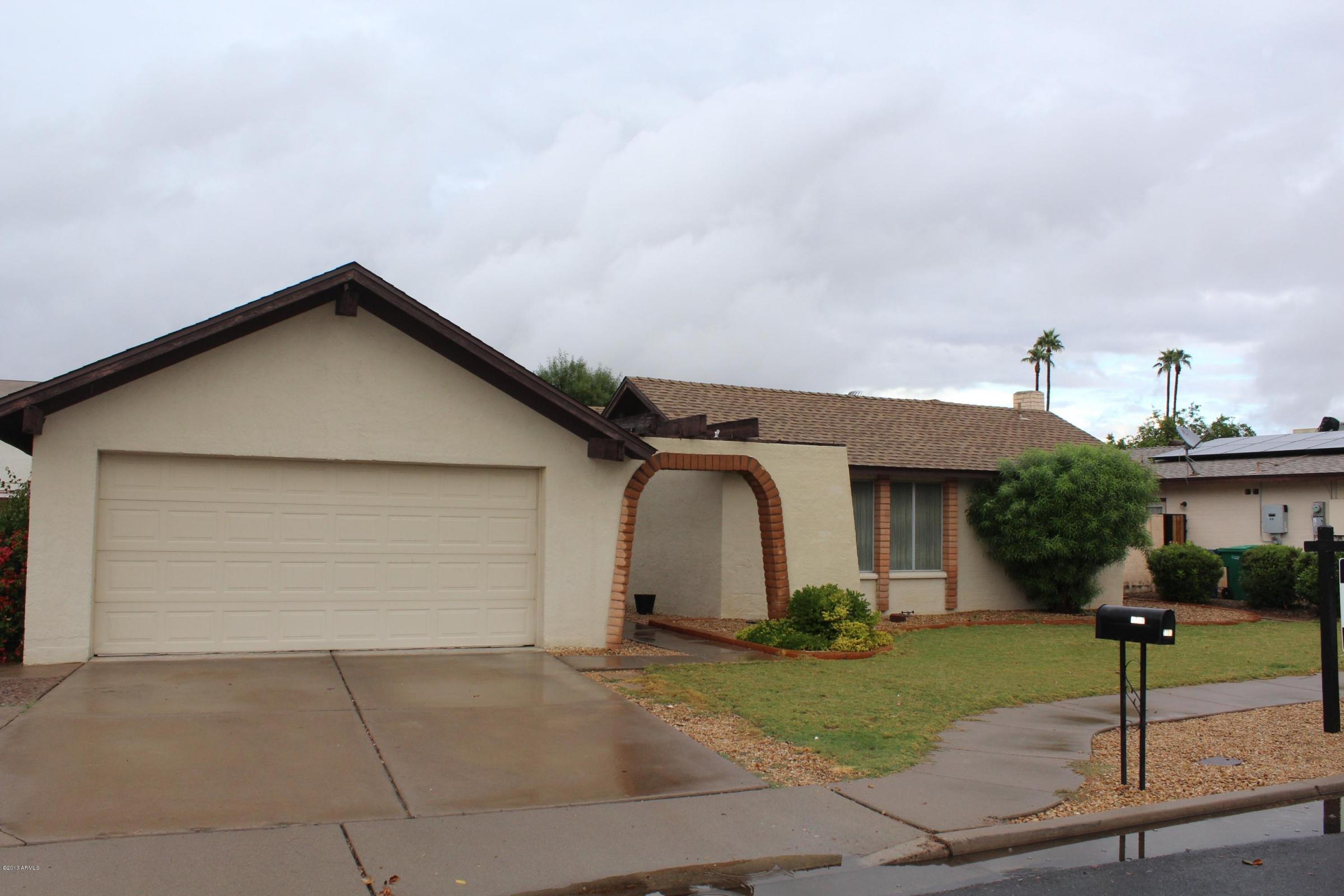 1706 W Nido Ave Mesa AZ 85204