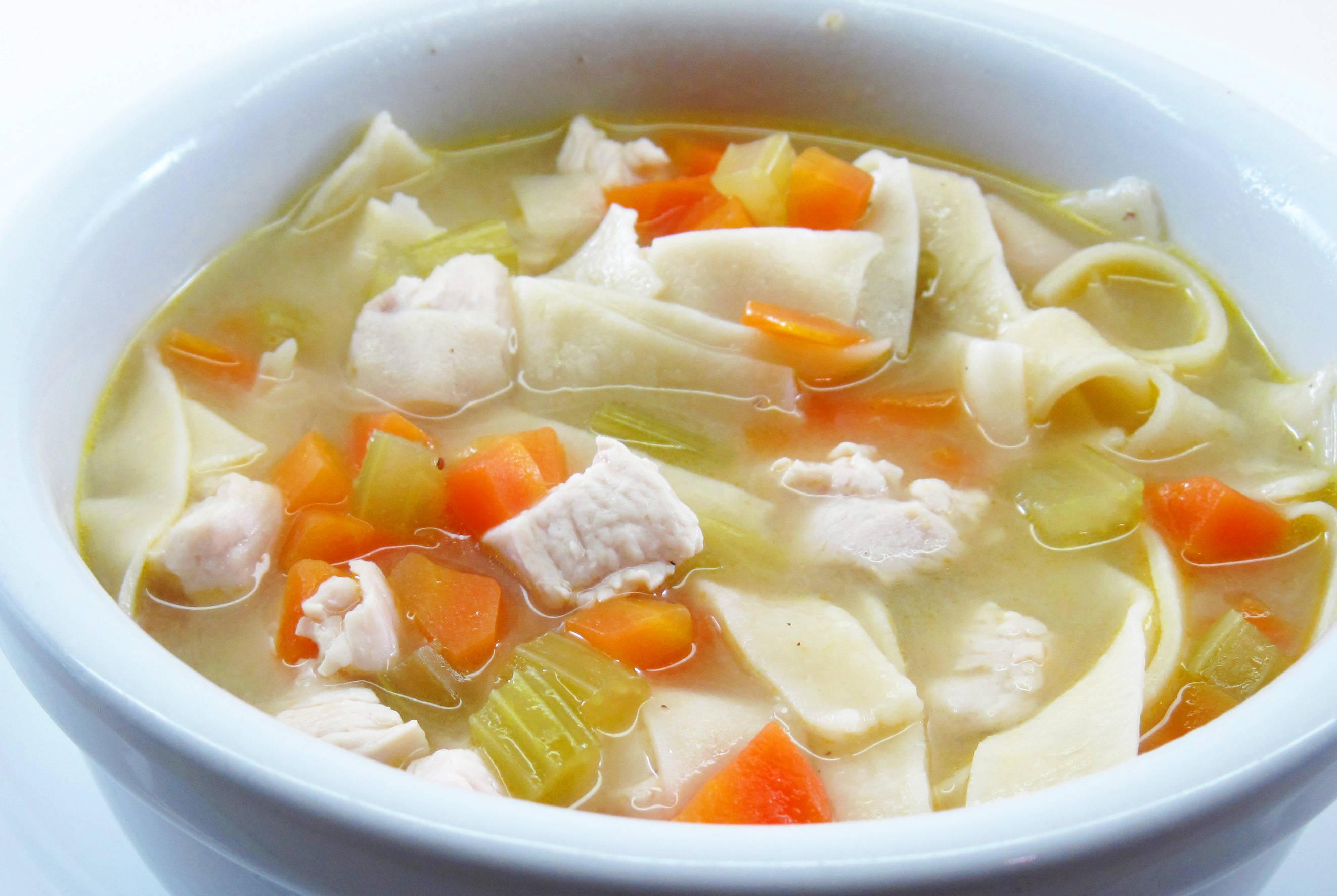 Eagle, CO Chicken Noodle Soup & Bazaar