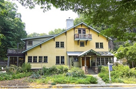 Highest Sales Price 2013 Takoma Park Bungalow