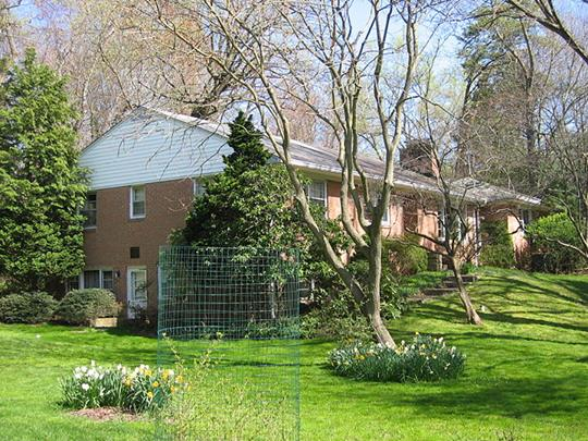 Rachel Carson House in Silver Spring - Quaint Acres