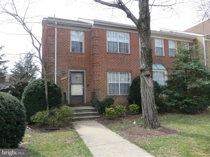 Town house in Stonehedge - Silver Spring MD