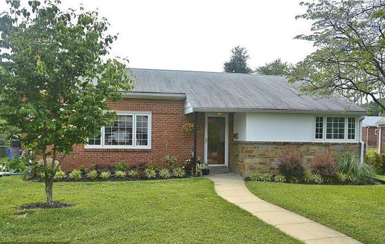 Homes and real estate forest estates neighborhood sil for Rambler homes for sale