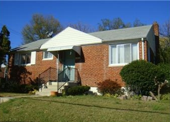 Low Sales Price 2013 - Takoma Park Rambler