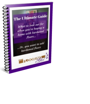 ebook - What to look out for when buying a home with hardwood floors