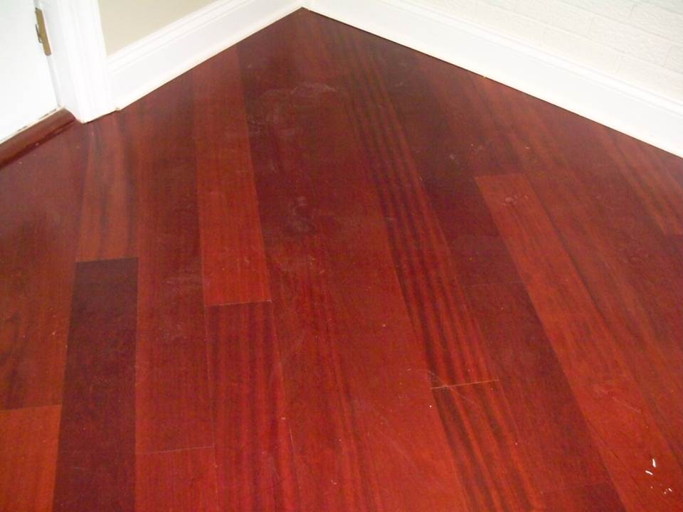 Exotic Hardwoods What Are They And What Do They Look Like