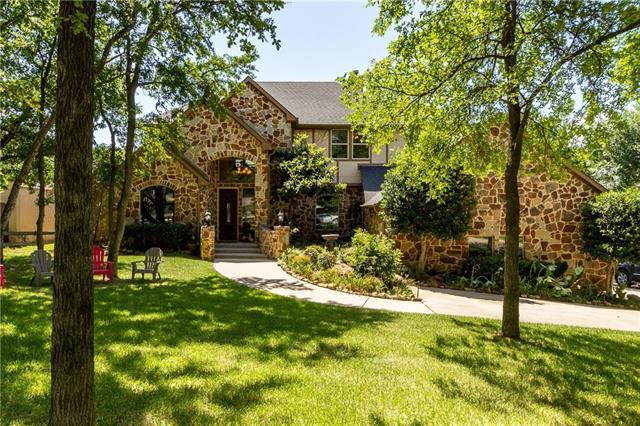 2861 Placid Circle, Grapevine, Texas