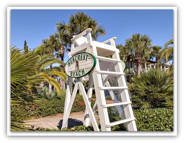 Seacrest Beach Real Estate  Market Report November 2014