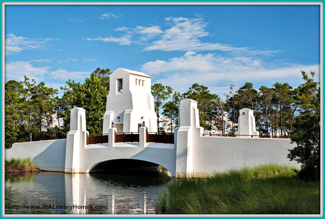 Near your 30A luxury homes in Alys Beach are wonderful parks you should visit!