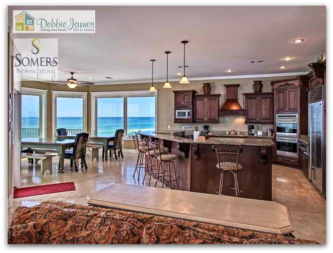 7 Spectacular Kitchen Staging Ideas Photos: Top 7 Tips For Staging Your 30A Luxury Home For Sale