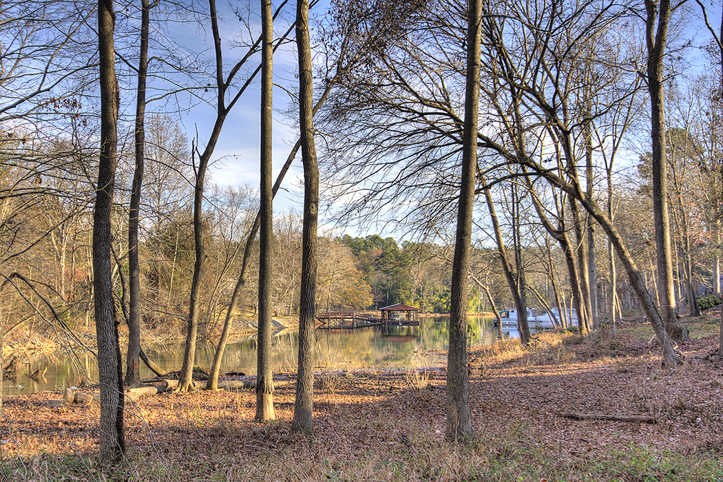 Woods & Water - Enjoy the Good Life in Lake Wylie Woods