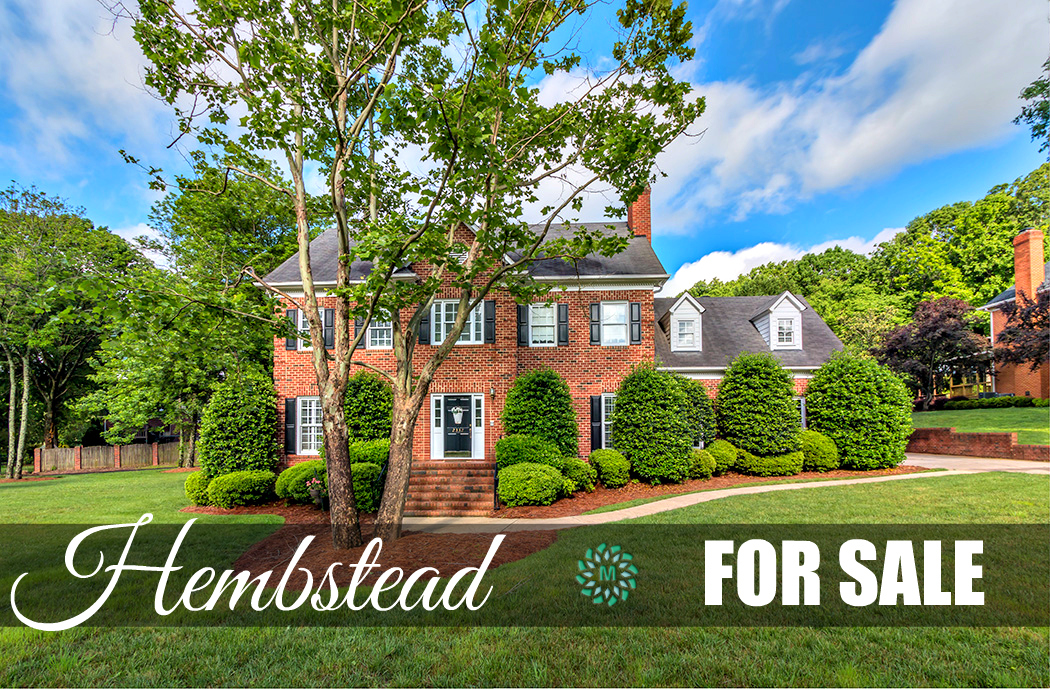 Hembstead home for sale Providence High School zone