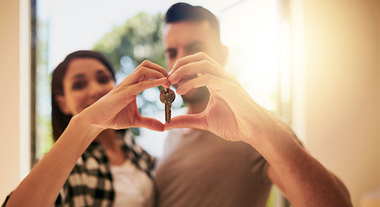 Celebrate Homeownership Month