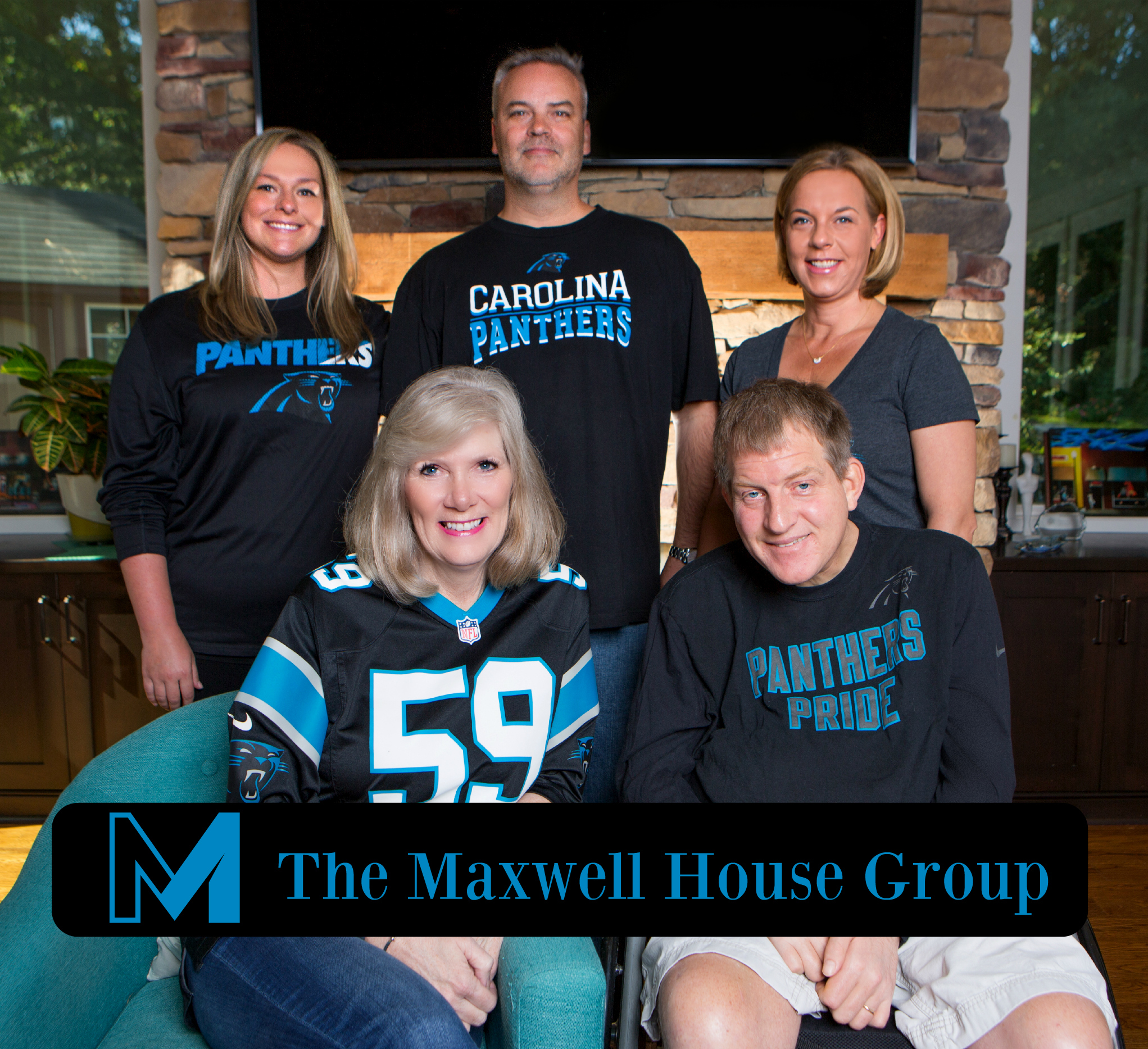 Charlotte Real Estate Team - The Maxwell House Group