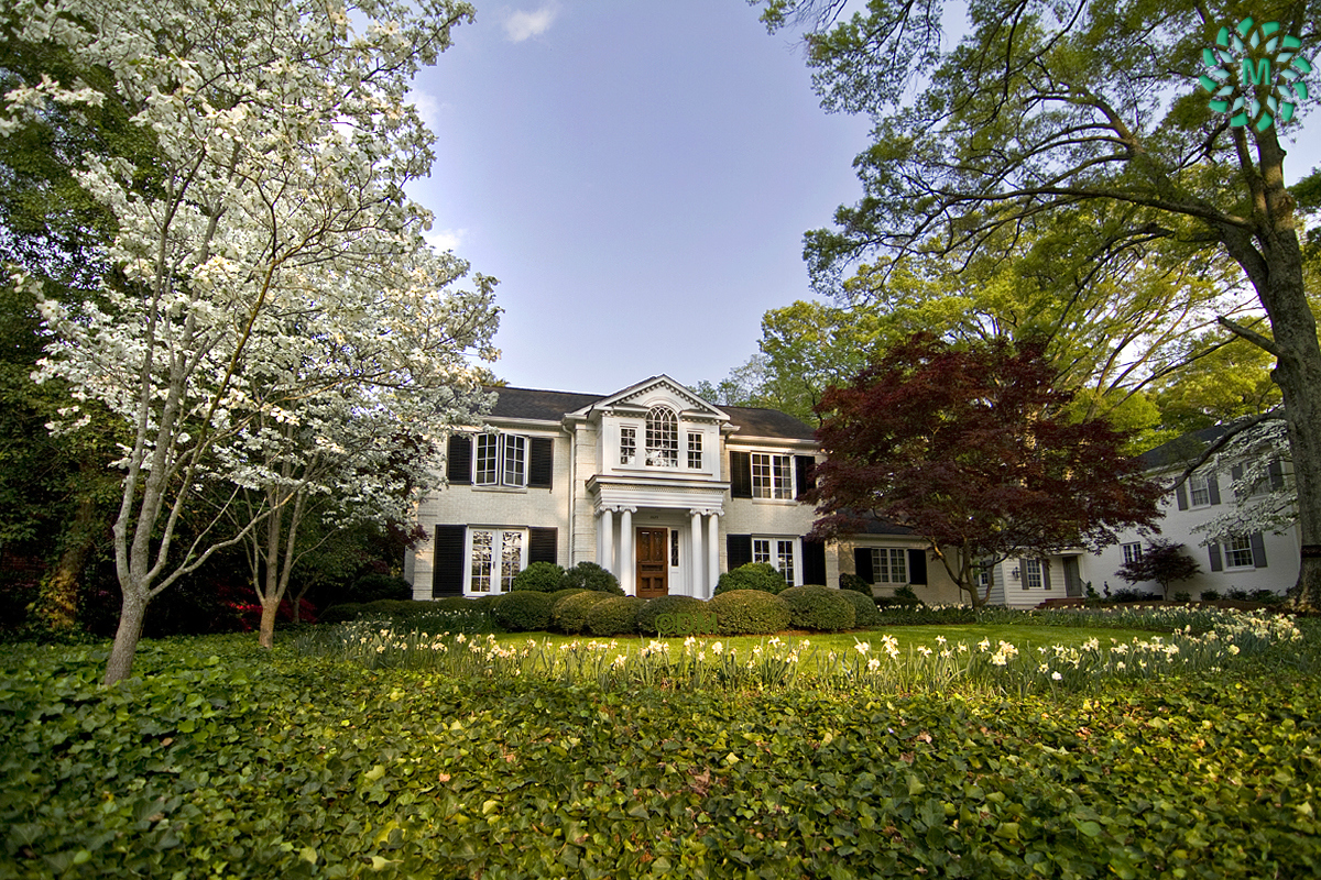 Homes for sale in Myers Park