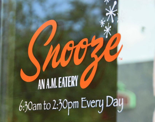 Snooze Midwood