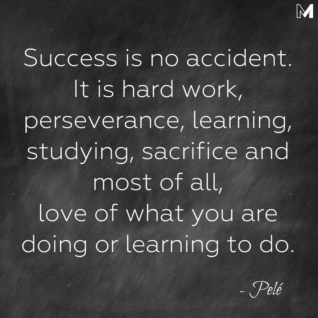 Success Quote