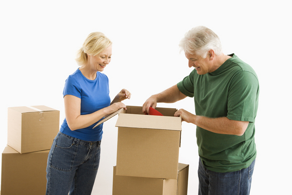 Decluttering your Charlotte home before selling