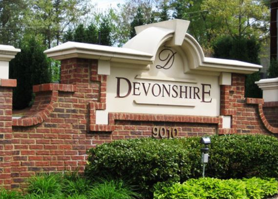 Alpharetta Townhome And Attached Home Community