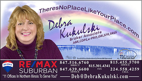 Debra Kukulski Real Estate Consultant