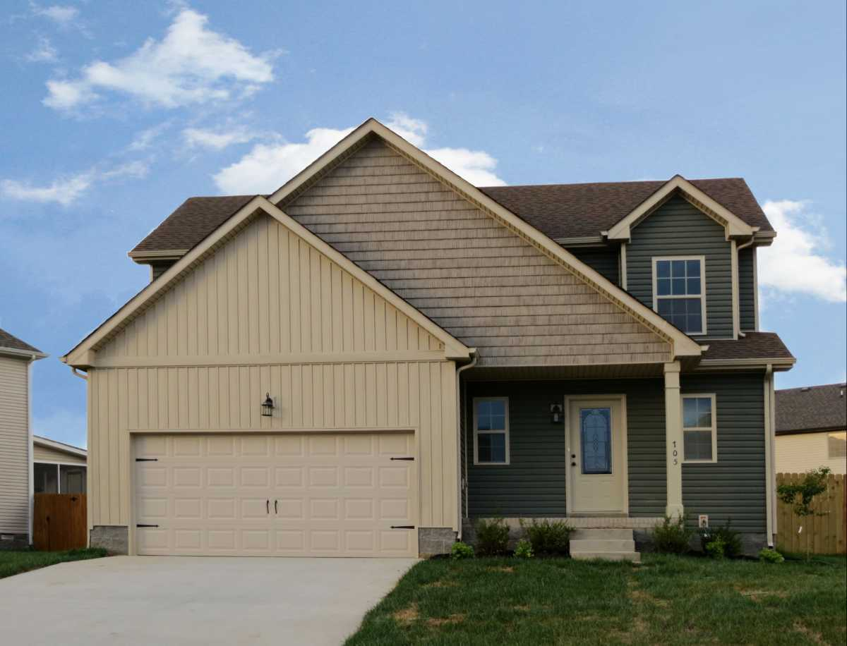 Sold And Closed In Crosswinds Subdivision Clarksville