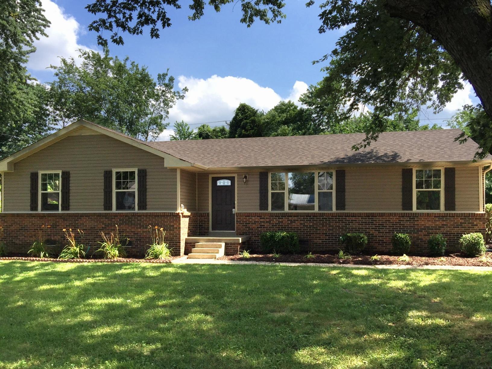 Homes For Sale Taft Tn