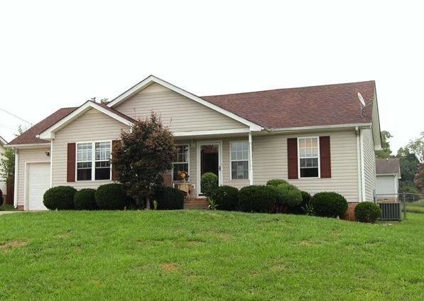 homes for sale under 100 000 in clarksville tn