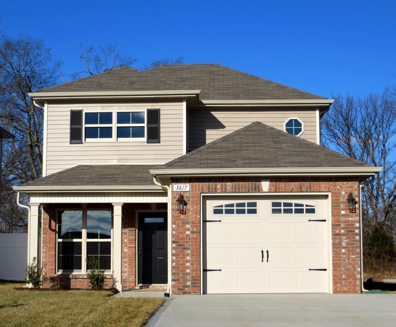 Clarksville New Home Inventory At Lowest Level In Years