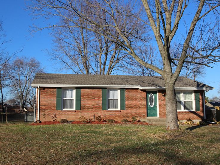 Are there homes can you buy under 90 000 in clarksvill for Flooring clarksville tn