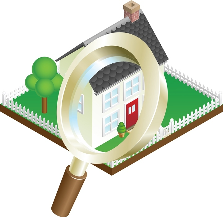 Home inspections on new homes