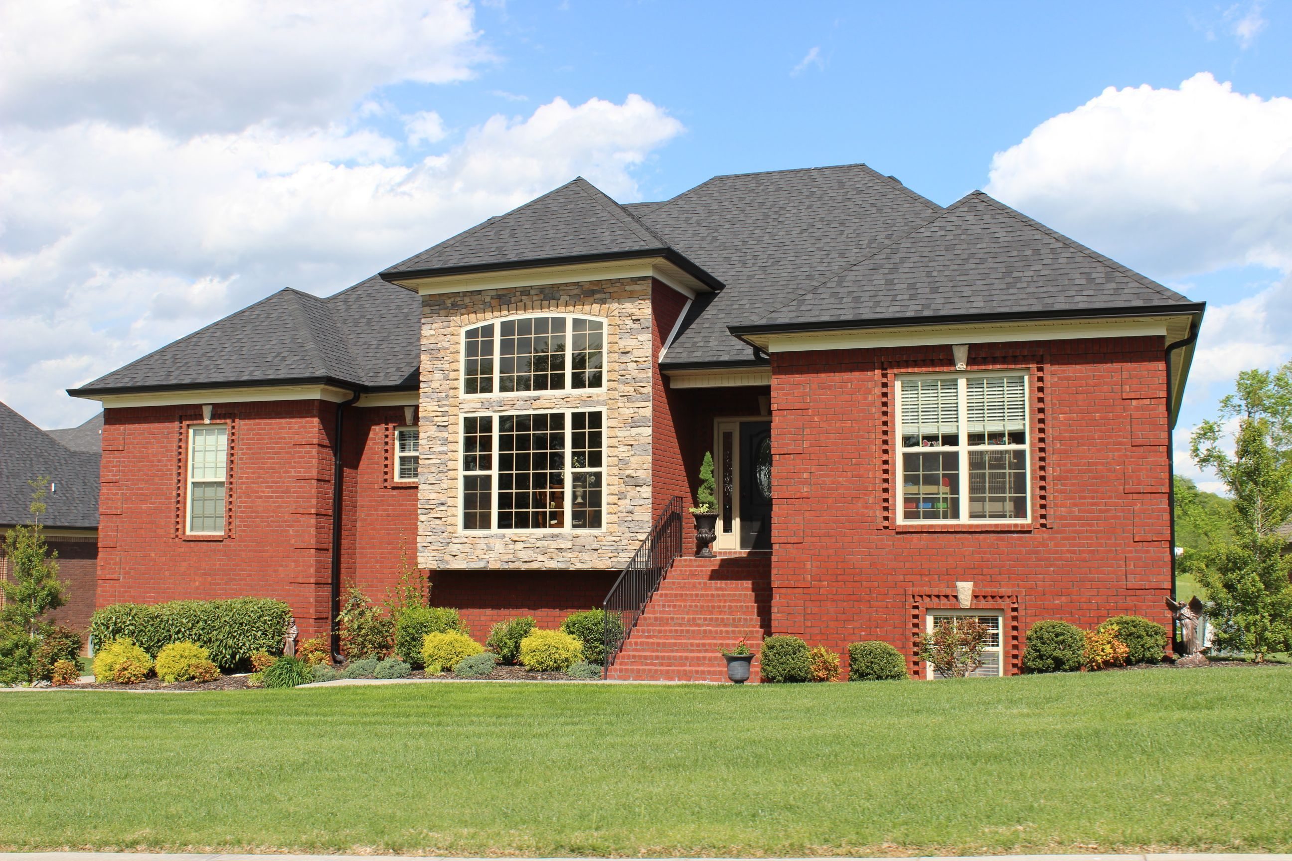 New Homes For Sale With Basements In Clarksville Tn