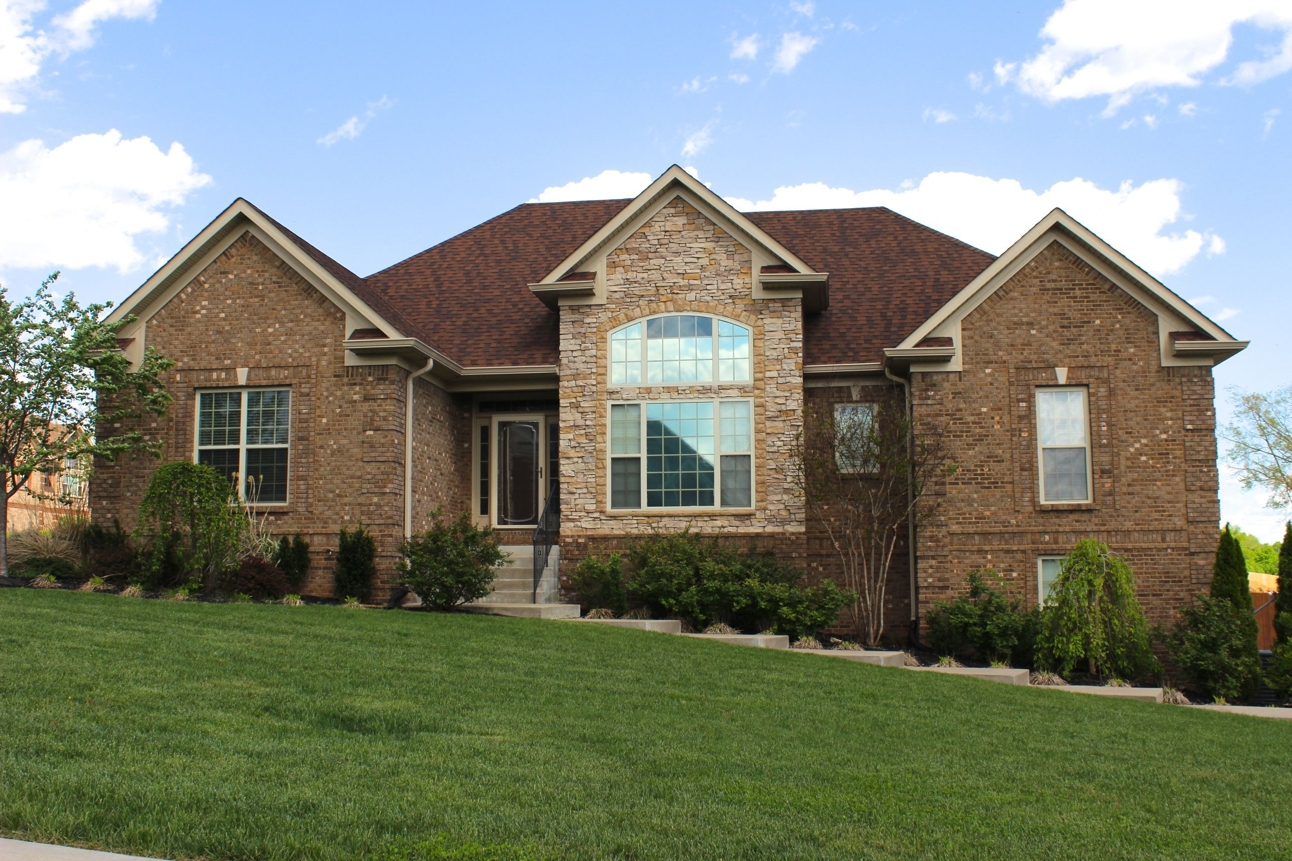 New homes for sale with basements in clarksville tn - Modular homes with basement ...