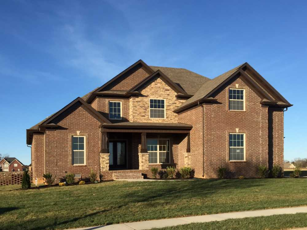 new homes are available in clarksville tn may 2017