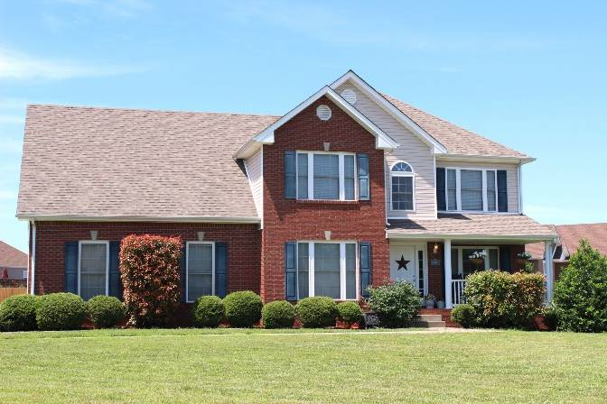 Page estates clarksville tn homes for sale february 20 for Clarksville tn home builders