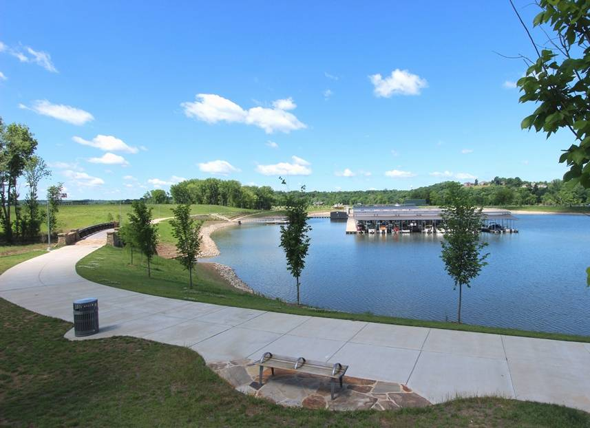 quality of life at liberty park in clarksville