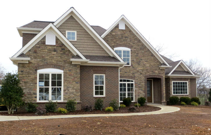 Another new home in clarksville at stones manor is pend for New construction homes in clarksville tn