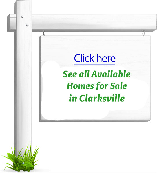 Homes for sale in Clarksville