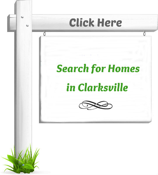 Search for homes for sale in Clarksville