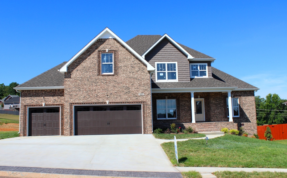Bedroom Homes For Sale In Clarksville Tn