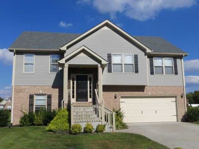 Homes for sale in clarksville high school zone clarksville tn for Home builders clarksville tn
