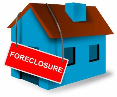 Foreclosure market report for Clarksville TN 37040