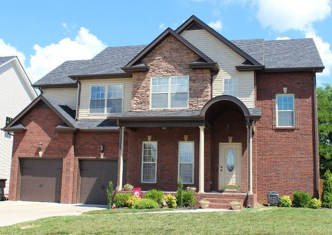 Homes For Sale In West Creek High School Zone Clarksvi